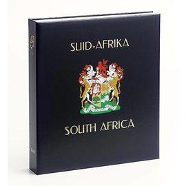 Davo Luxury album South Africa Union 1910-1961