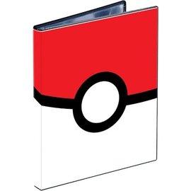 Pokemon Pokeball album 4-pocket