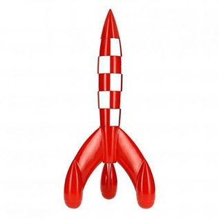 moulinsart Tintin Rocket - 60 cm