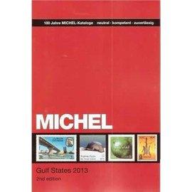 Michel Gulf States 2013