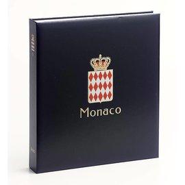 Davo Luxury album Monaco IV 1988-1995
