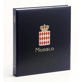 Davo LX band Monaco