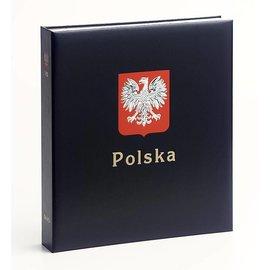 Davo Luxus Album Polen I 1860-1944