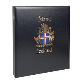 Davo Luxury album Iceland I 1873-1989