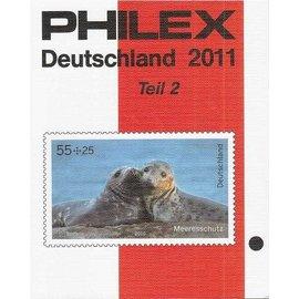 Philex Deutschland Teil 2 2011