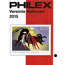 Philex Vereinte Nationen 2015