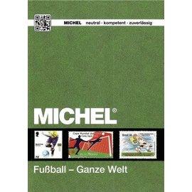 Michel Fussball - Ganze Welt