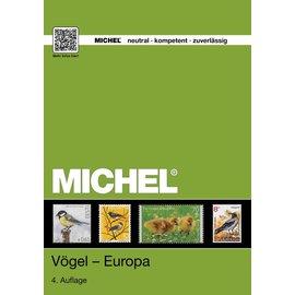 Michel Vögel - Europa