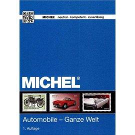 Michel Automobile - Ganze Welt
