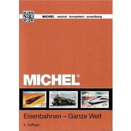 Michel Eisenbahnen - Ganze Welt