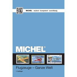 Michel Flugzeuge - Ganze Welt