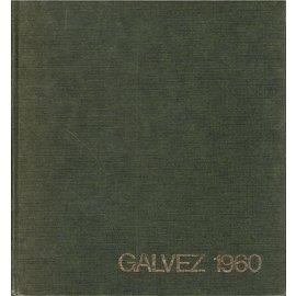 Galvez Spanje 1960