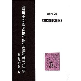 Neues Handbuch Cochinchina