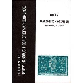 Neues Handbuch Französisch-Ozeanien 1927-1962