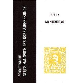 Neues Handbuch Montenegro 1874-1913