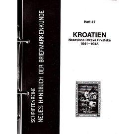 Neues Handbuch Kroatie 1941-1945