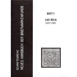 Neues Handbuch Las Bela (Pakistan) 1897-1901