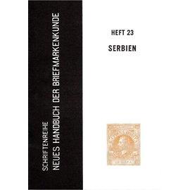 Neues Handbuch Servie 1866-1919