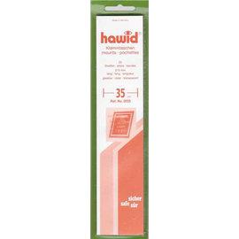 Hawid 10 packages green packaging