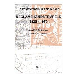 Po & Po Reclamehandstempels 1925-1970