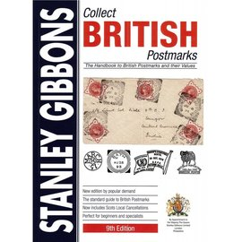 Gibbons Collect British Postmarks