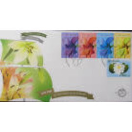 NVPH FDC Postage Due 10