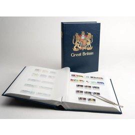 Davo Davo Einsteckbuch G Grossbritannien