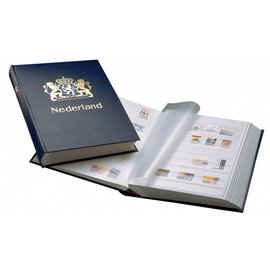 Davo insteekboek G Nederland