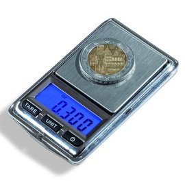 Leuchtturm Digitale coin scale Libra Mini