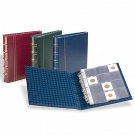 Leuchtturm album Optima Classic M 12 K blauw