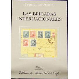 Edifil Spanje Burgeroorlog Internationale Brigades