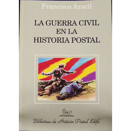 Edifil Spain Civil War Postal History