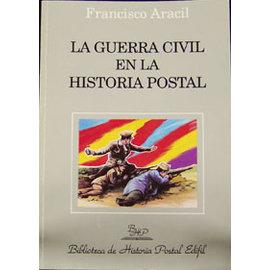 Edifil Spanien Bürgerkrieg Postgeschichte