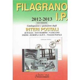 CIF Filagrano I.P. 2012-2013 Interi Postali