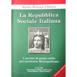 AICPM La Repubblica Sociale Italiana
