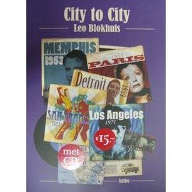 Ambo City to City