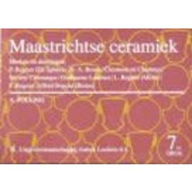 Antiek Lochem Maastrichtse ceramiek - Merken en dateringen