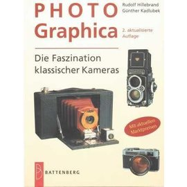 Battenberg Photo Graphica - Die Faszination klassischer Kameras