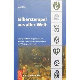 Battenberg Silberstempel aus aller Welt