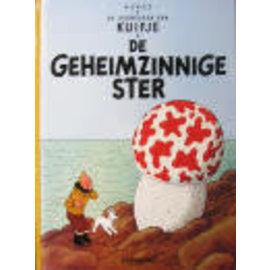 Casterman De Geheimzinnige Ster