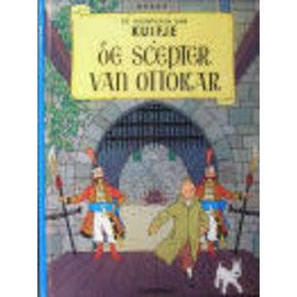 Casterman De Scepter van Ottokar