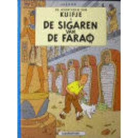 Casterman De Sigaren van de Farao