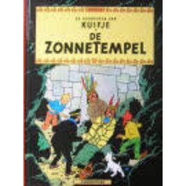 Casterman De Zonnetempel
