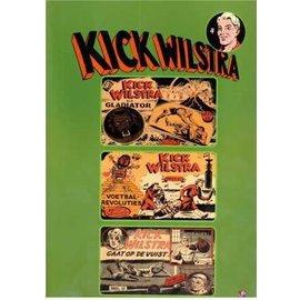 Casterman Kick Wilstra Boek 4