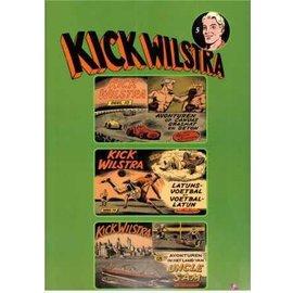 Casterman Kick Wilstra Boek 5