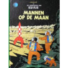 Casterman Mannen op de Maan