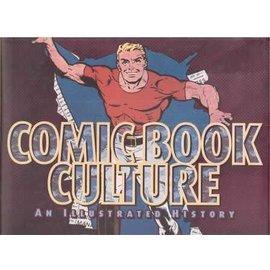 Collectors Press Comic Book Culture