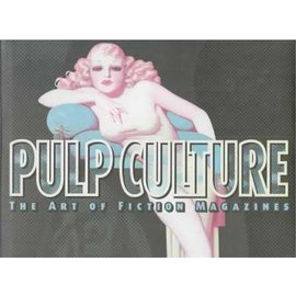 Collectors Press Pulp Culture