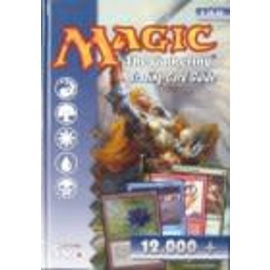 Fantasia Verlag Magic The Gathering Trading Card Guide