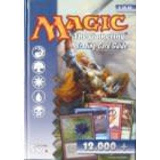 Fantasia Verlag Magic The Gathering Trading Card Guide